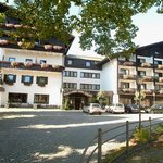 Bayerwaldhotel Hofbraeuhaus