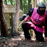 Birmingham Delta Force Paintball - Beechwood