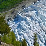 Glacier des Bossons