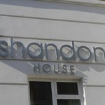 Shandon Sign