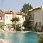 Dolunay, Apartments