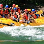 Rafting Montreal & Jetboating