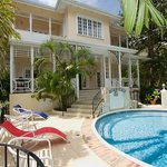 Tobago Beach Villas