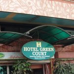 Photo of Hotel Green Court
