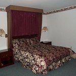 Consulate Inn Bed & Breakfast Pictou