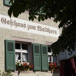 Gasthaus Waldhorn