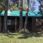 Lake Wolsey Cabins