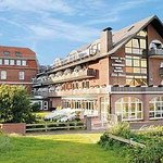 TOP CountryLine Nordseehotel Freese