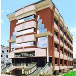Hotel Udupi Residency