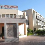 Hotel Gangaur RTDC