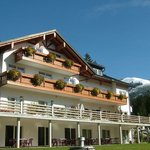 Hotel Alpenhof Reuterwanne