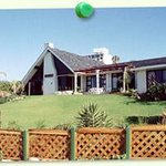 Lungile Lodge - Beachfront Backpackers