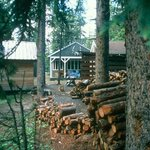 HI-Mosquito Creek Wilderness Hostel