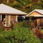 Photo of Residence D&#39;Hotes Le Passage Tahaa