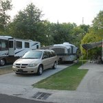 Riverbend Campground