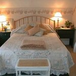Stepping Stones Bed & Breakfast