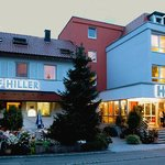 Hotel Hiller