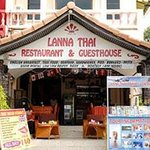 Lanna Thai Restaurant & Guest House