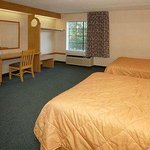 Foto de Sleep Inn Atlanta Airport Hotel