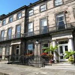 Stay in Edinburgh Apartments resmi
