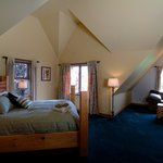 Affinity Guesthouse Cowichan