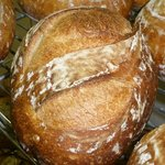 Country French, a light whole wheat