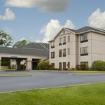 Hampton Inn & Suites' South Bend
