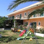 Photo of Rose Garden Studios And Apartments Corfu