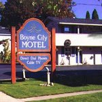 ‪Boyne City Motel‬