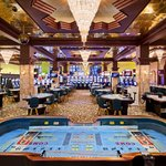 Casino at the Hyatt Regency Aruba