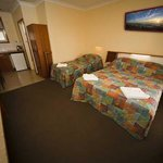 Coolgardie Motel