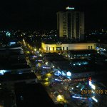 Miri at night