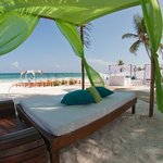 Ak&#39;Iin Tulum Beach Club