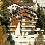 Photo of Hotel Alpenblick Leukerbad