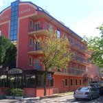 Hotel Luana