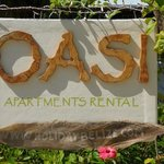  OASI Sign