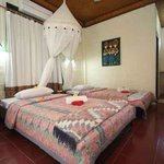 Tiing Gading Bungalows