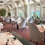  Hotel restaurant - La Voile