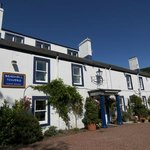 Beadnell Towers Hotel Restaurant