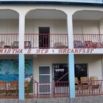 Photo of Martha&#39;S Bed And Breakfast Corn Islands