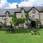 The Old Rectory Country Hotel and Golf Club