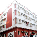 Hotel Yadgar