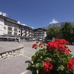 Hotel Cristallino d'Ampezzo