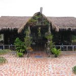 Oasis Bungalow Resort