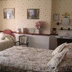Φωτογραφία: Banavie Bed & Breakfast