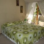 B&B chambre d'hotes Le Coin Vert