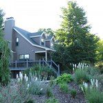 Photo of The Orchid Inn Bed & Breakfast Sturgeon Bay