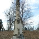 Mount Mora Cemetery