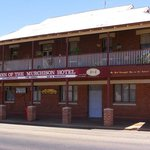 Queen of the Murchison Hotel