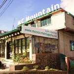 Mc Mountain Home Tagaytay